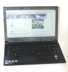 Lenovo laptop B40-45 gaming laptop