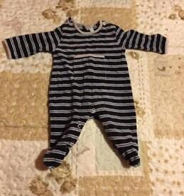 Jasper j conran junior baby 🍼 grow Newborn 👶
