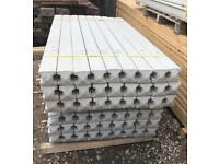 🐌 NEW CONCRETE FENCING POSTS > VARIOUS SIZES