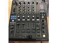 Pioneer DJM 900 Nexus (mixer)