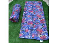 2 Adult SLEEPING BAGS -------------------£6 each ---- £10 for 2 --------------