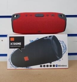 XTREME PORTABLE WIRELESS SPEAKER BRAND NEW WITH RECEIPT