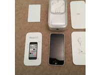 Iphone 5C 8Gb White Perfect Condition - Ideal Christmas Gift !!!