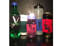 Hot or Cold Drinks Sleeve for Coffee, Cans, Bottles, and Gym Bottles