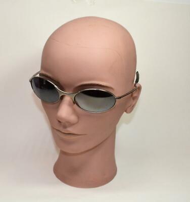 Vtg Oakley T Draht Generation 1 Sonnenbrille Titan Rahmen Iridium Linse