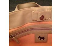 Radley Tote Bag, Excellent PreLoved Condition