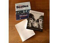 The Beatles (Set of Three Books)