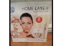 Laser hair removal kit