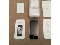 iPhone 5C 8Gb White Perfect Condition Ideal Christmas Gift!!!