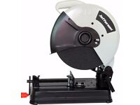 "Jefferson 14"" Metal Cut Off Saw 110v Metal Chop Saw Mitre Saw"