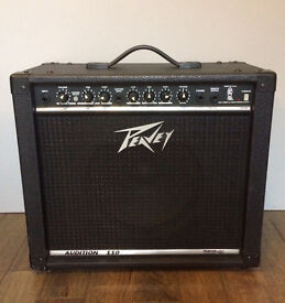 Peavey Audition 110 Combo - Great condition