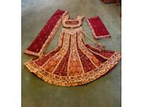Asian/Indian Bridal Wear - Friendship India