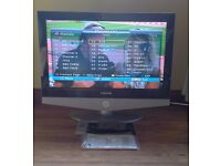 32inch Samsung LCD Flat Screen TV, HD Ready, Built in Freeview