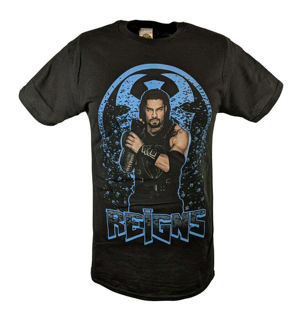 WWE ROMAN REIGNS FIST PUNCH T-Shirt