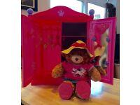 Build-a-Bear: Bear, Clothes & Wardrobe