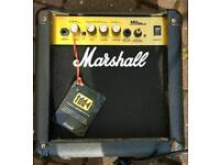 Marshall MG10 all yours for only £30