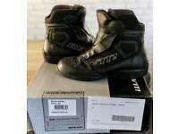 Rev-it motorbike boots