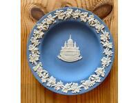 Wedgewood Jasperware Blue St Paul's Cathedral