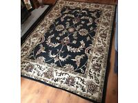 Dunelm Mill traditional rug Legacy Large 160 x 230cm