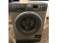 7KG A+ HOTPOINT WMFG741 NICE WASHING MACHINE 3 MONTH WARRANTY, FREE INSTALLATION