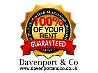 WE WILL RENT YOUR PROPERTY GUARANTEED FOR 2 OR MORE YEARS