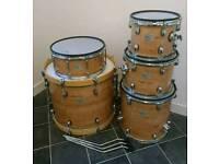 Jobeky Prestige Custom electronic drum shell pack