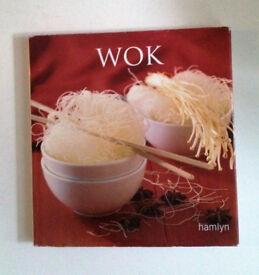 WOK RECIPES BOOK