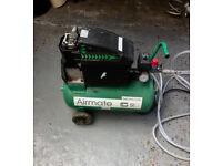 Air Compressor Airmate Hurricane 21525