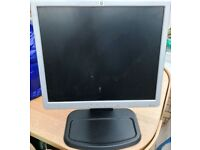 HP 1740 17inch LCD screen - Height adjust