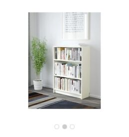 Unopened (new) ikea Billy bookcase