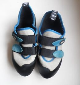 eb Bluebird Climbing Shoes 6/39