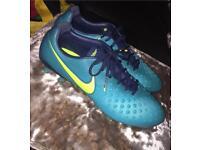 Men's Nike Magista Obra II FG football boots. Brand new. UK 7. £85