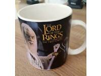 Collectors - Lord Of The Rings Mug / Cup
