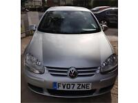 Vw Golf 1.9tdi 2007