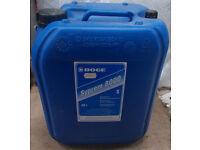 SYPREM 8000 S Oil for Screw Compressors 20l