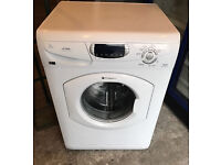 7KG HOTPOINT Ultima WT940 Super Silent Digital Washing Machine with 4 Month Warranty