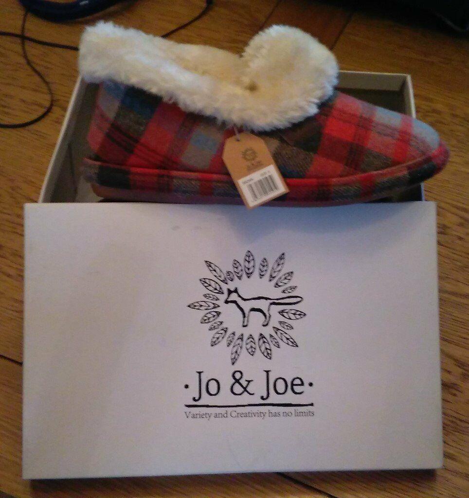 77f29317e5fb Jo   Joe Ladies slippers