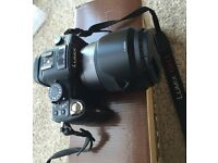 Panasonic LUMIX DMC-GH1 12.1MP Digital Camera & Movie Maker