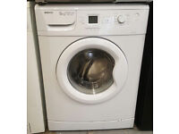 £120 Beko Washing Machine – 6 Months Warranty