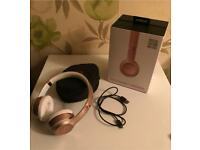 Beats Solo Hd 3 Wireless Rose Gold Mint Condition