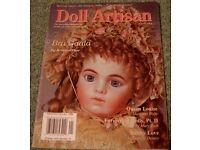 magazine Doll Artisan