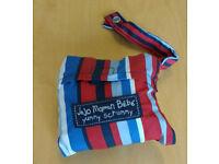 JoJo Maman Bebe Pack-Away Pocket Highchair
