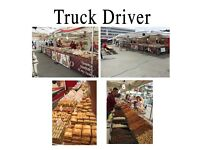 Truck Drivers needed for Norway