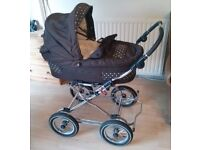 Babystyle Prestige pram/pushchair
