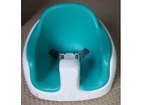 Bumbo 3-in-1 Multi Seat and Tray - Aqua