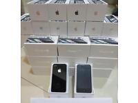 APPLE IPHONE 4s 16GB UNLOCKED BRAND NEW CONDITION WHITE & BLACK COLOUR AVAILABLE