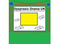 Amazing Solution-Focused Coaching with Applied Drama for Dyspraxic Adults!