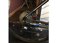 Boardman MX COMP Hybrid bike