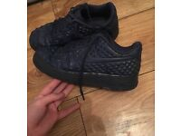 Mens Size 7 Star Airforce