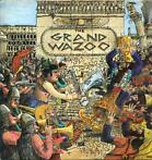 Frank Zappa - The Grand Wazoo (CD)